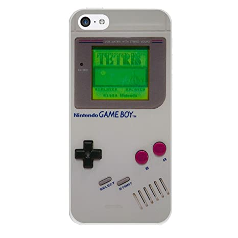 coque iphone 5 gaming