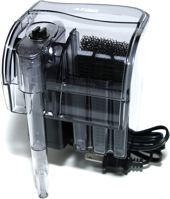AZOO Aquarium Mignon Filter 150