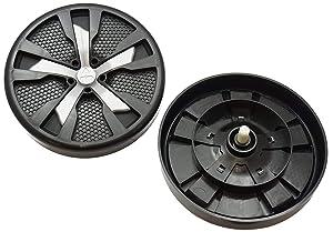 TVP 1584 proheat Revolution Wheel 2pk # 1606422