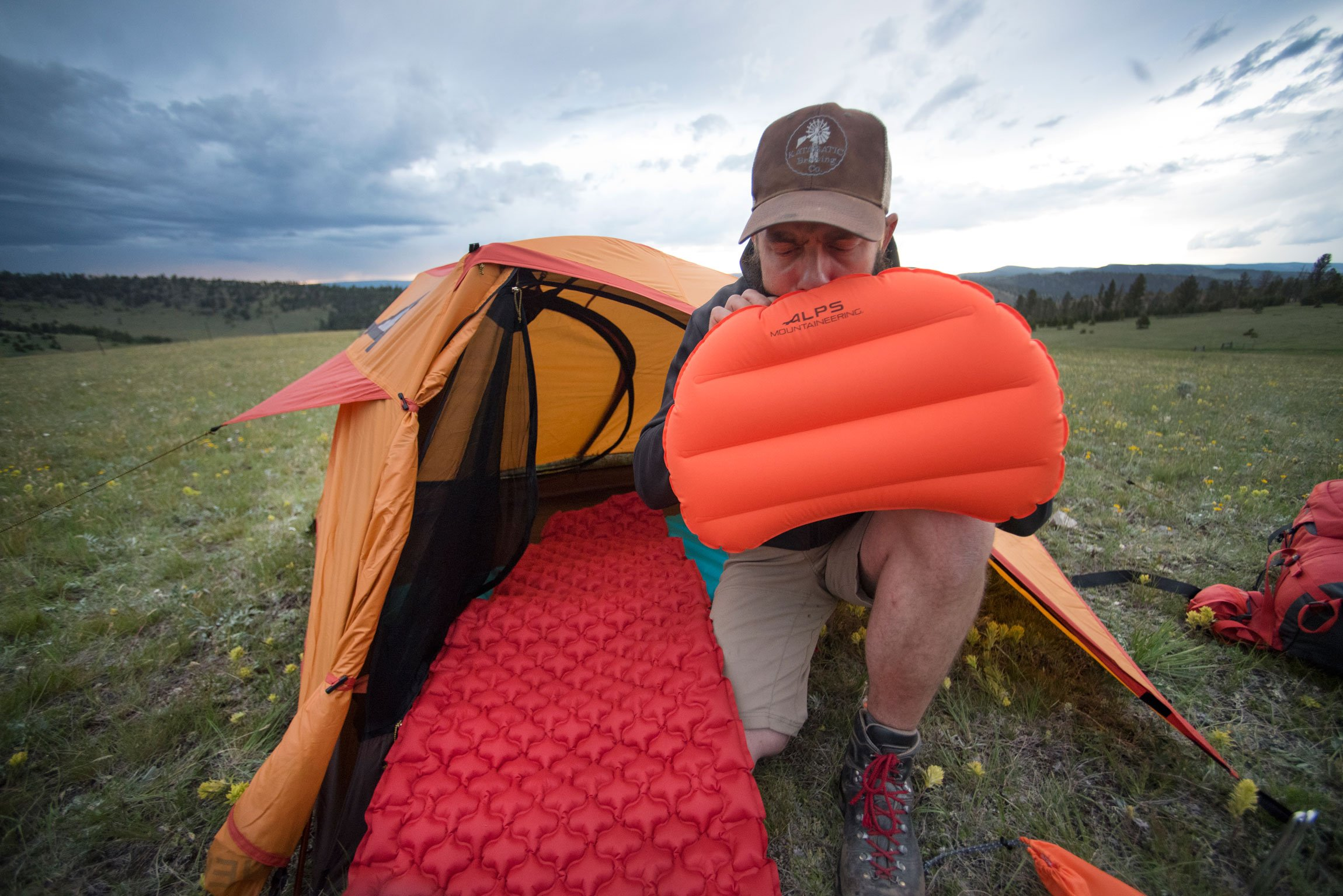 ALPS Mountaineering Zephyr 3-Person Tent by ALPS Mountaineering (Image #6)
