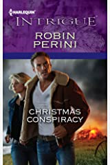 Christmas Conspiracy (Carder Texas Connections Series Book 3) Kindle Edition