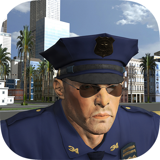Crimopolis - Cop Simulator 3D (Top 5 Best Gta Games)