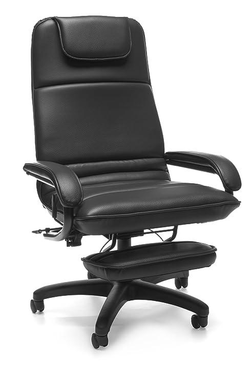 680 reclining office chair