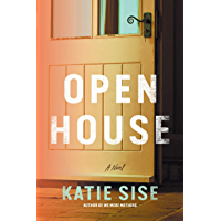 Open House: A Novel book cover