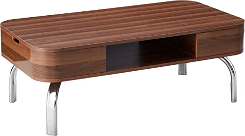 24 7 Shop at Home Stinson Coffee table, brown