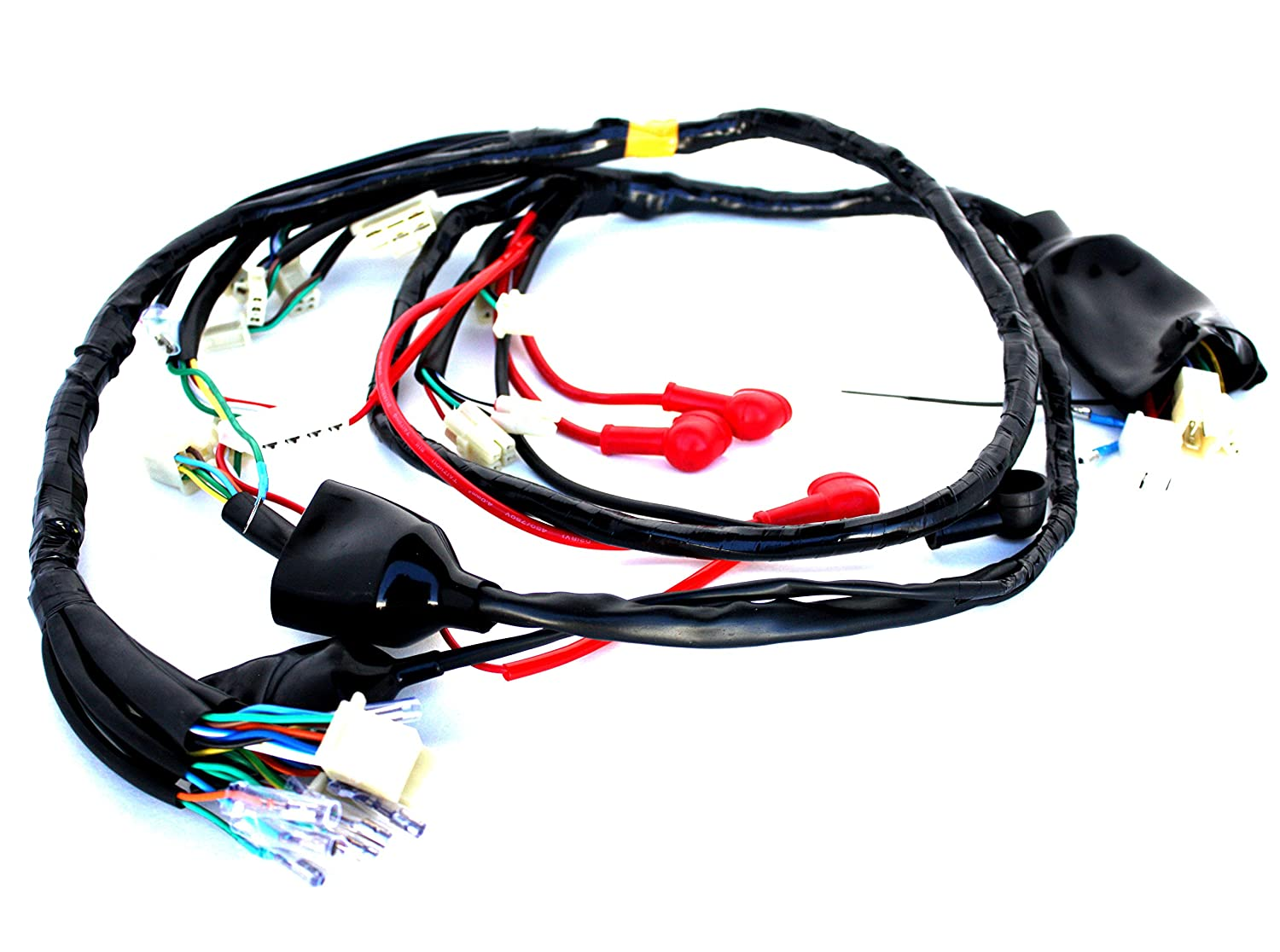 talon manco atv wiring diagram 5367c8 manco talon 250cc wiring harness wiring resources  5367c8 manco talon 250cc wiring harness