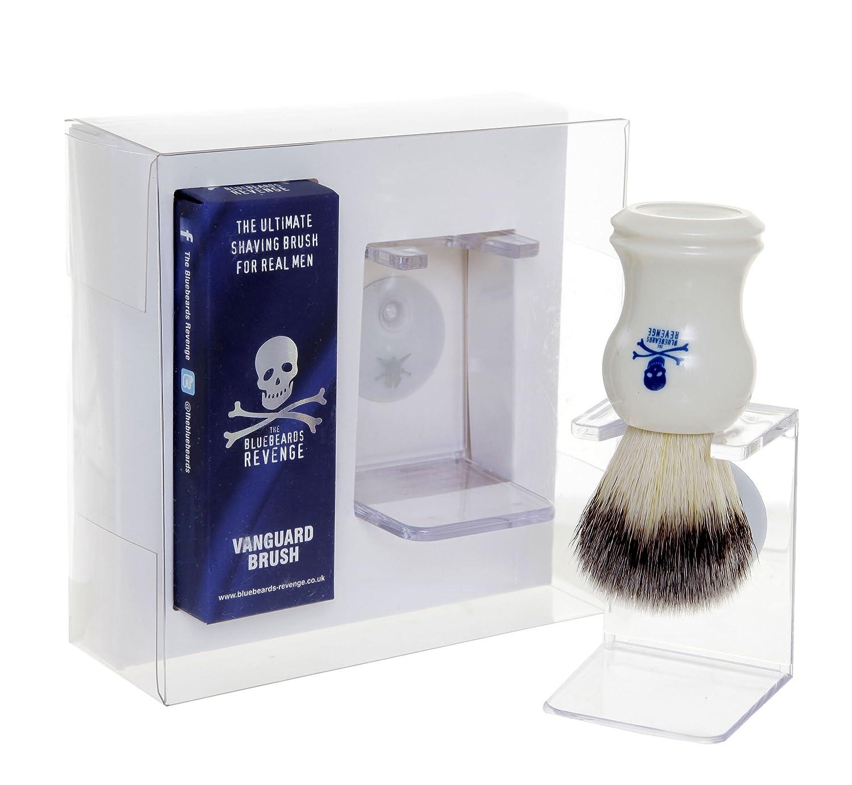 Other Bath & Body Supplies The Bluebeards Revenge The Ultimate Badger Shaving Brush 1 Piece Men