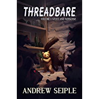 Threadbare Volume 1: Stuff and Nonsense (English Edition)