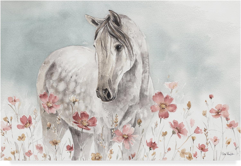Wild Horses I by Lisa Audit, 16x24-Inch