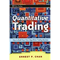 Quantitative Trading: How to Build Your Own Algorithmic Trading Business: 381