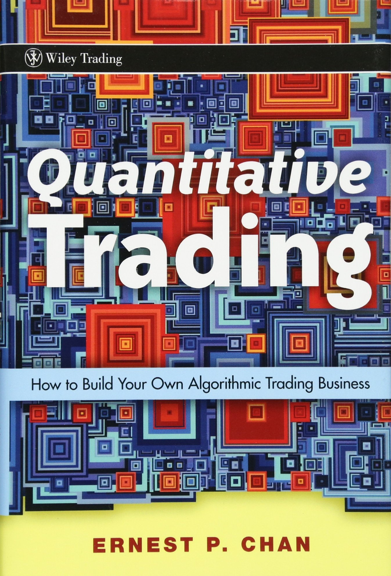 amazon quantitative trading how to build your own algorithmic