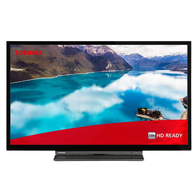 Toshiba 32WD3A63DB 32 inch Smart TV HD DVD Combo