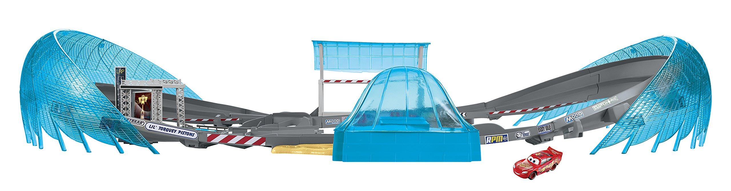 Disney/Pixar Cars 3 Ultimate Florida Speedway Track Set by Disney (Image #14)