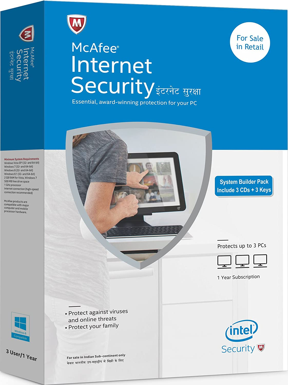 mcafee antivirus for windows 8 free download