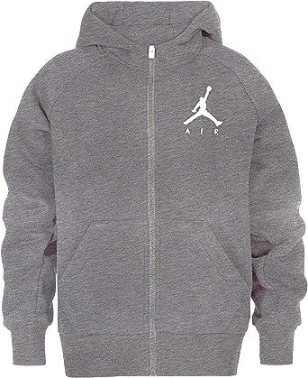 Jordan Boy's Jumpman Fleece Zip Hoodie