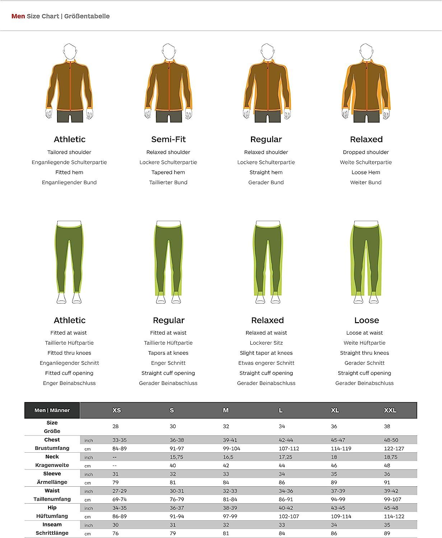 Marmot Mens Drop Line Lightweight 100-Weight Sweater Fleece Jacket