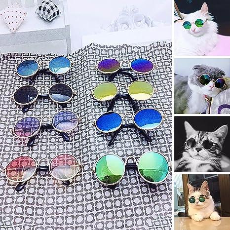 Woopower Gafas de sol para mascotas, gafas de protección ...