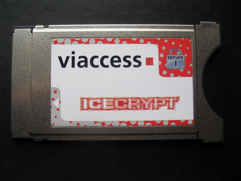 Amazon.com: Viaccess CI/CI+ Secure CAM Modul (Neotion ...