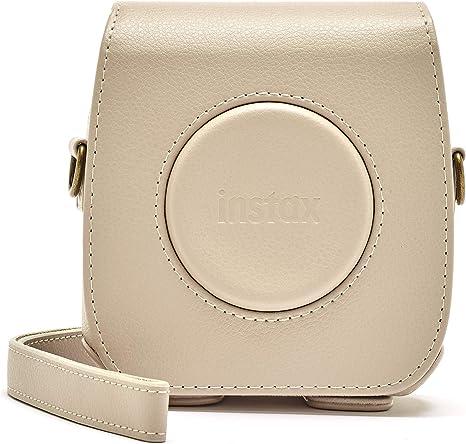 Beige Instax SQ20 Camera Case