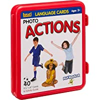 Smethport Actions Language Cards