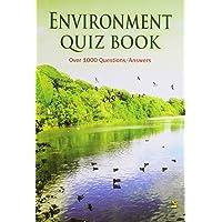 Environment Quiz Book (QPR)