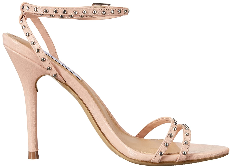 f5cd68bda2 Amazon.com | Steve Madden Women's Wish Dress Sandal | Heeled Sandals