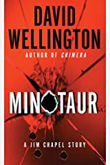 Minotaur: A Jim Chapel Story Kindle Edition