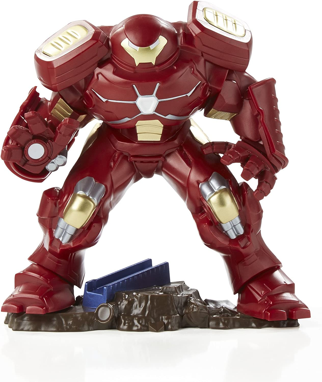 Playmation Marvel Avengers Hulkbuster Hero Smart Figure