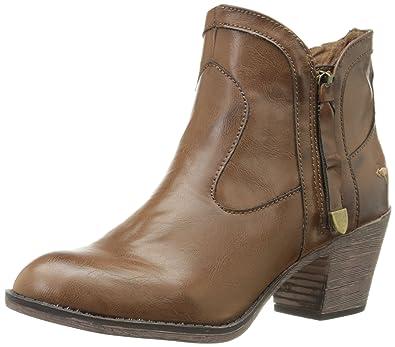 Women's Sidneybl Western Boot