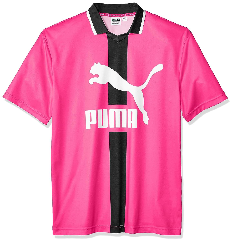 Puma Xtg - Polo para Hombre: Amazon.es: Ropa y accesorios