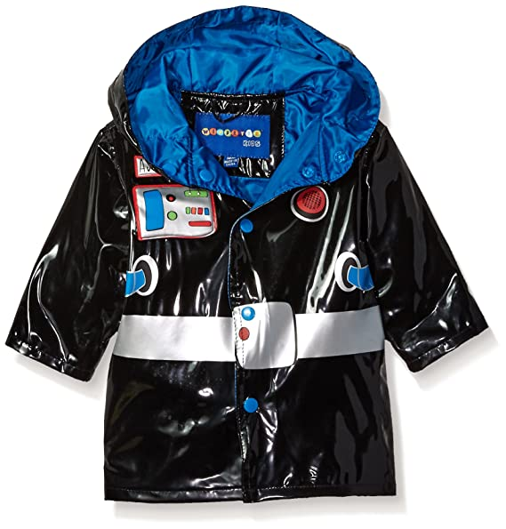 world-wide free shipping cheapest best prices Wippette Boys Water Resistant Rain Jacket