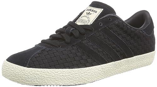 adidas - Gazelle 70S, Sneakers da Uomo, Nero (Core Black/Core Black