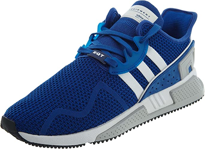 adidas Mens EQT Cushion Adv Athletic & Sneakers