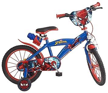 Toimsa 85-876 - Bicicleta 16
