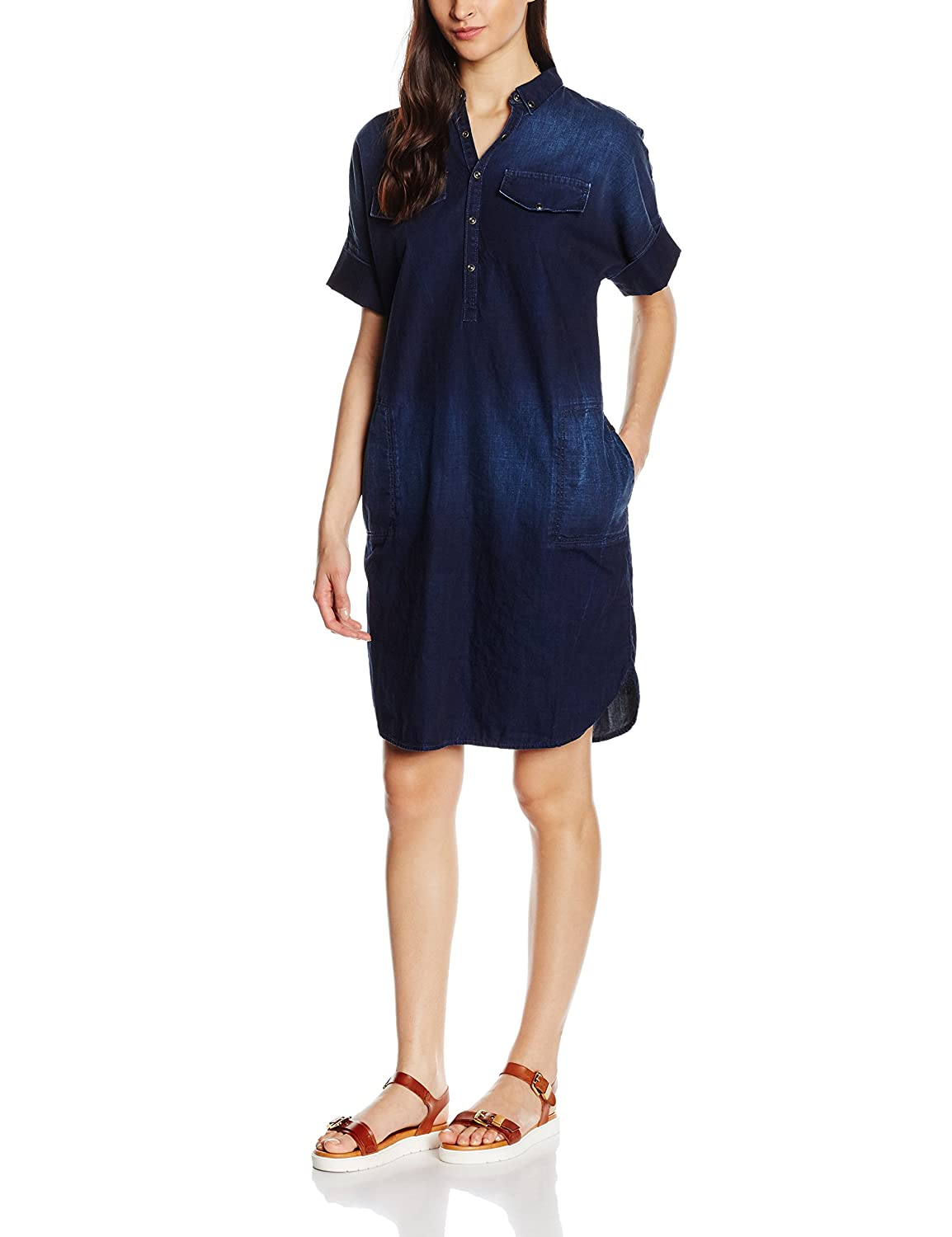 Marc O'Polo Denim Damen Kleid 647916726013