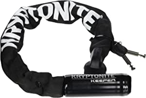 Kryptonite Keeper 755 Mini 7mm Bicycle Lock Chain Bike Lock
