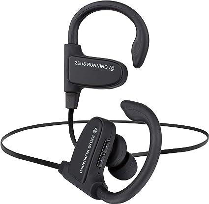 Zeus casque audio sans fil Bluetooth amélioré