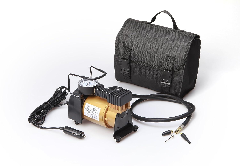 Unitec 10920 - Compresor con carcasa metá lica