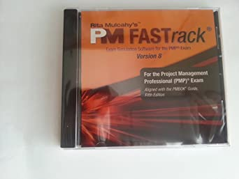 Pm Fastrack Pmp Exam Simulation Software Version 8 Free Download
