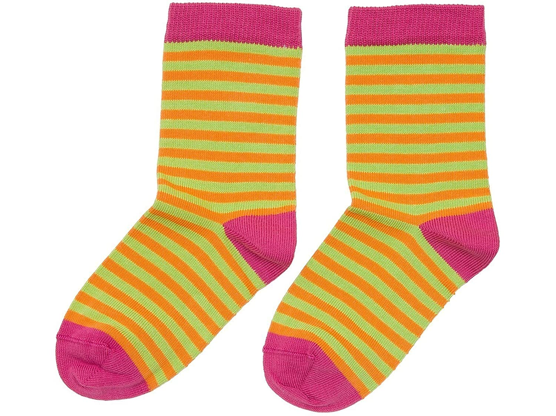 Made in Germany Gr/ödo Organic Cotton Children Kids Socks Groedo 3-pack