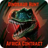 dinosaur games - Dinosaur Hunt: Africa Contract