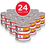 Hill's Science Diet Adult Tender Chicken Dinner Canned Wet Cat Food, 156g, 24 Pack