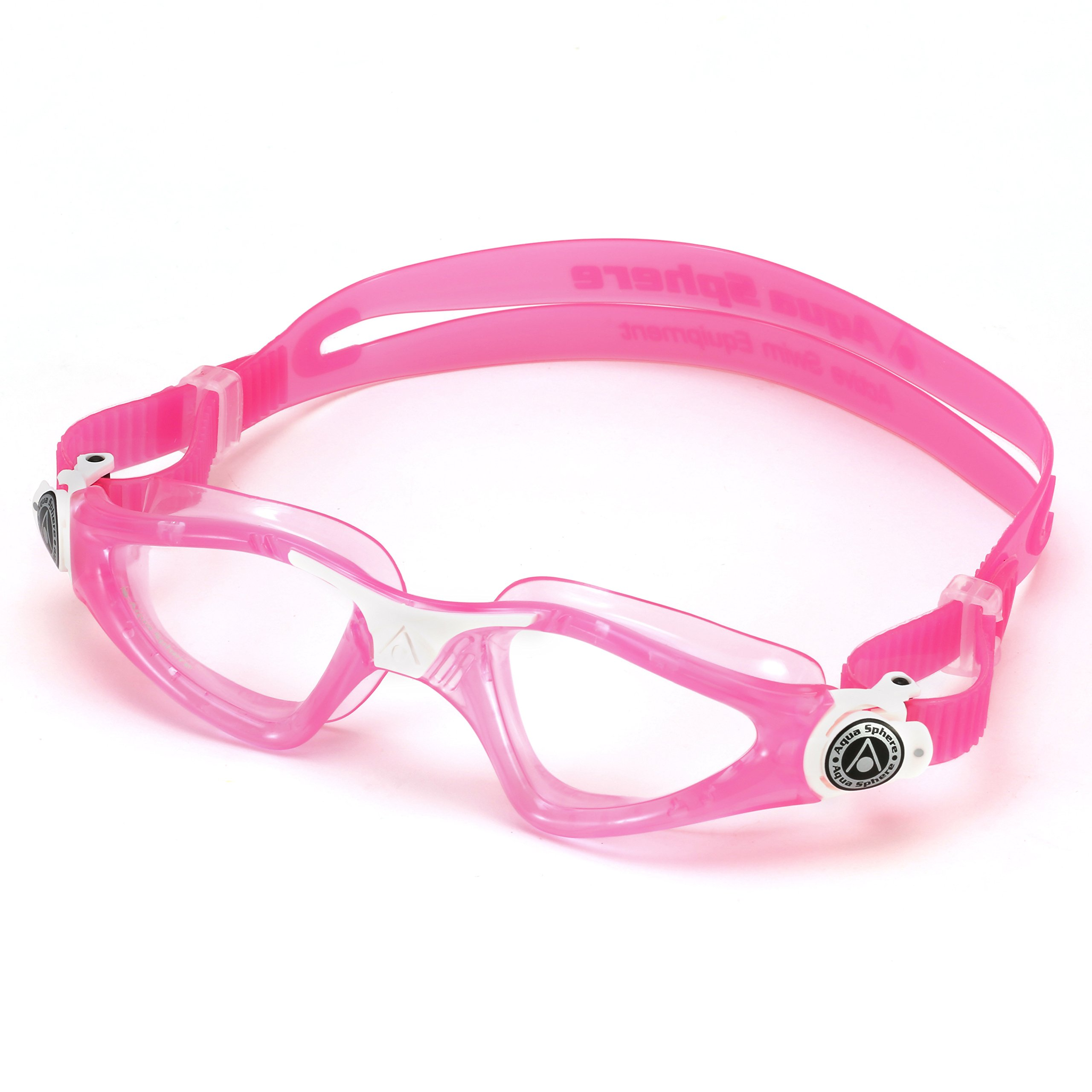 Aqua Sphere Kayenne Junior Swim Goggle Made In Italy
