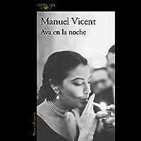 Ava en la noche (Spanish Edition)