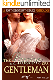 The Passion Of A Gentleman: A Historical Regency Romance (Sweet Duchess Seduction Series Book 1)