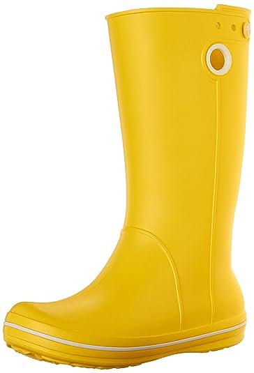 Crocs Crocband Jaunt - Bottines de pluie - Femme dQoRlWV