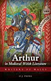 Arthur in Medieval Welsh Literature (Writers of Wales)