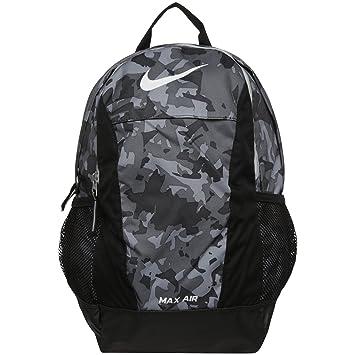 e221db40daf Nike YA Max Air TT SM Backpack Multi-Coloured Cool Grey Black White ...