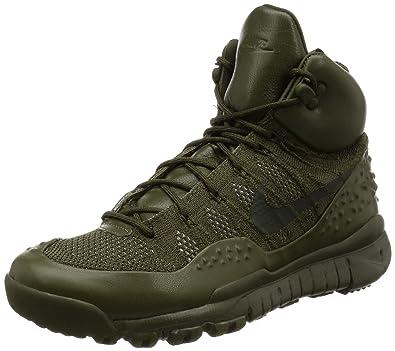 NIKE Men s Lupinek Flyknit Hiking Shoes (8 D(M) US efee72a3b