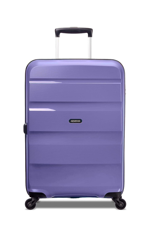 American Tourister - Bon Air - Spinner Large, 75 cm, 91 L, Lavender Purple